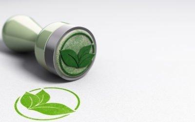 Miljöcertifiering