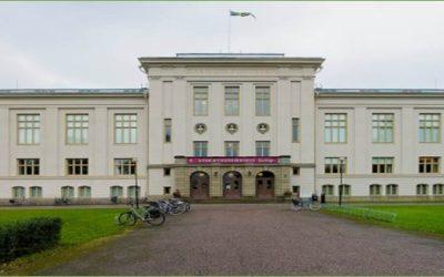Evolutionsbiologiskt centrum, Uppsala Universitet
