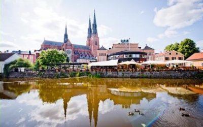 Uppsala Domkyrka