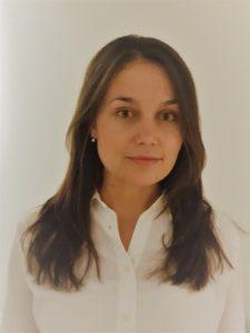 Jessica Forenius