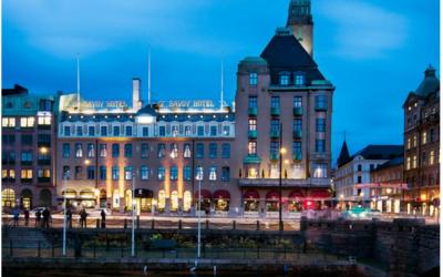 Savoy Hotell