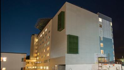 Framtidens Akademiska sjukhus