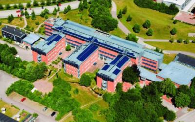 Ekologihuset