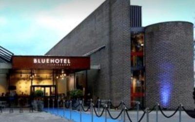 Blue Hotel Lidingö