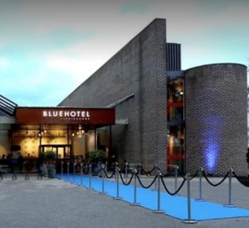 Bluehotel Lidingö