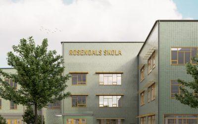 Rosendals Skola